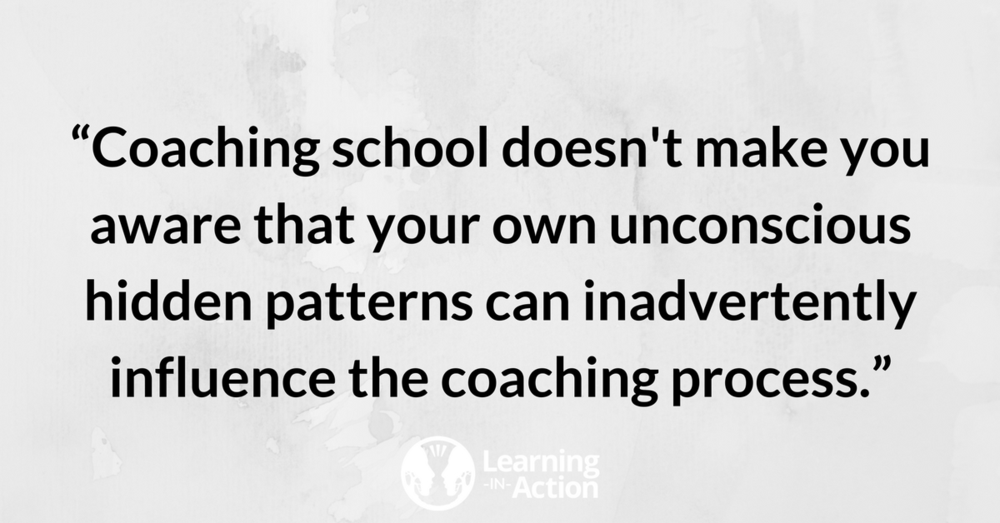 coaching school