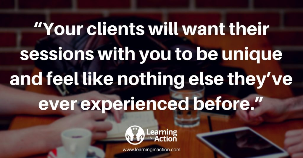 5 Coaching Agreements To Reach Before Your Next Client